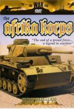 31380 - AAVV,  - Afrika Korps DVD