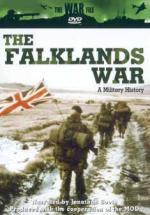 31383 - AAVV,  - Falklands War. A Military History DVD
