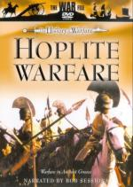 31386 - AAVV,  - History of Warfare: Hoplite Warfare DVD