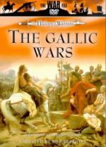 31388 - AAVV,  - History of Warfare: Gallic Wars DVD