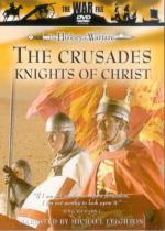 31393 - AAVV,  - History of Warfare: Crusades. Knights of Christ DVD