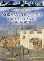 31418 - AAVV,  - History of Warfare: Norman Conquests. The Harrying of the North DVD