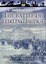31420 - AAVV,  - History of Warfare: Battle of Stirling Bridge DVD
