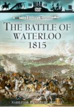 31424 - AAVV,  - History of Warfare: Battle of Waterloo 1815 DVD