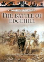 31427 - AAVV,  - History of Warfare: Battle of Edgehill DVD