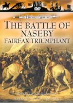 31428 - AAVV,  - History of Warfare: Battle of Naseby. Fairfax Triumphant DVD