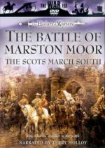 31429 - AAVV,  - History of Warfare: Battle of Marston Moor. The Scots March South DVD