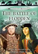 31431 - AAVV,  - History of Warfare: Battle of Flodden. The tragic story of the death of a king DVD
