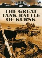 31445 - AAVV,  - Great Tank Battle of Kursk (The) DVD