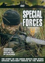 31460 - AAVV,  - Elite Forces. Airborne and Special Forces of WWII. The Americans at Bastogne, the British at Arnhem, the Germans on Crete DVD
