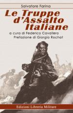 31482 - Farina, S. - Truppe d'Assalto Italiane (Le)