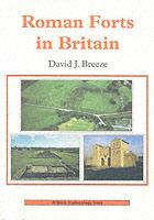 31486 - Breeze, D.J. - Roman Forts in Britain