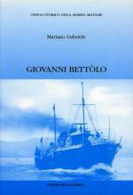 31494 - Gabriele, M. - Giovanni Bettolo