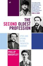 31509 - Knightley, P. - Second old Profession. Spies and Spying in the Twentieth Century