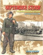 31520 - Rottman-Andrew, G.-S. - September Storm. The German Invasion of Poland