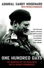 31545 - Woodward, S. - One Hundred Days. The Memoirs of the Falklands Battle Group Commander