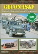 31575 - Burkert Opitz-Niesner, G.-C. - Mission and Manoeuvres 7001: GECON-ISAF. The Vehicles of the German Army in Afghanistan