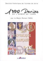 31586 - Faou, R. - 1000 Devises de l'Armee de Terre