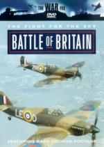 31596 - AAVV,  - Battle of Britain. The Fight for the Sky DVD