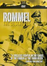 31634 - AAVV,  - Rommel. The Desert Fox DVD