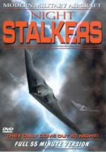 31652 - AAVV,  - MMA: Night Stalkers. They only come out at night! DVD