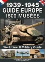 31692 - Hervouet, S. - 1500 Musees 1939-1945 Guide Europe (Nouvelle Ed.)