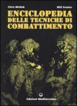 31693 - McNab-Fowler, C.-W. - Enciclopedia delle tecniche di combattimento