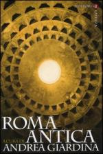 31697 - Giardina, A. cur - Roma Antica