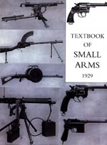 31711 - War Office,  - Text Book of Small Arms 1929