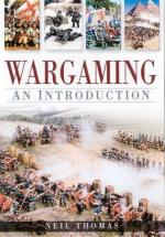 31715 - Thomas, N. - Wargaming. An Introduction
