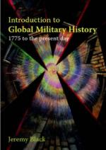 31755 - Black, J. - Introduction to Global Military History 1775 to the present day