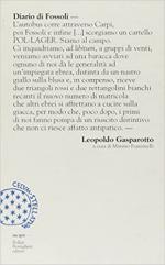 31760 - Gasparotto, L. - Diario di Fossoli