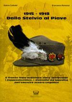 31775 - Collodel-Romanzi, G.-F. - 1915-1918 Dallo Stelvio al Piave