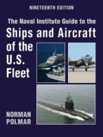 31783 - Polmar, N. - Naval Institute Guide to the Ships and Aircraft of the US Fleet 19th Ed