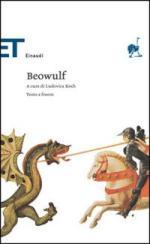 31786 - Koch, L. cur - Beowulf - Testo a fronte
