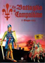 31828 - Assoc. Scramasax, cur - Battaglia di Campaldino. 11 giugno 1289 (La)