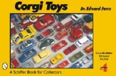 31860 - Force-Bray, E.-J. - Corgi Toys Revised 4th Edition