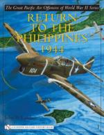 31861 - Lambert, J.W. - Great Pacific Air Offensive of World War II Vol 1: Return to the Phillippines, 1944 (The)
