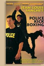31887 - Sanchet, J.L. - Police Kick Boxing DVD
