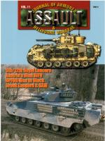 31893 - AAVV,  - Assault: Journal of Armored and Heliborne Warfare Vol 11