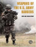 31908 - Bryant-Bryant, R.-S. - Weapons of the US Army Rangers