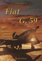 31923 - Malizia, N. - Fiat G. 59