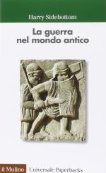 31942 - Sidebottom, H. - Guerra nel mondo antico (La)