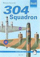 32161 - Konarski, M. - 304 Squadron (Polish) RAF