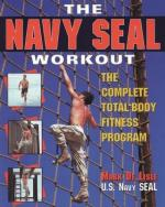 32205 - De Lisle, M. - Navy SEAL Workout. The Complete Total-Body Fitness Program (The)