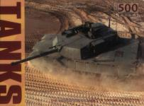 32210 - Foss, C. - Tanks. The World's Best Tanks in 500 great Photos