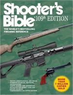 32217 - Cassell, J. cur - Shooter's Bible 109th Edition (2018). The World's Bestselling Firearms Reference