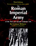 32231 - Webster, G. - Roman Imperial Army of the First and Second Centuries A.D.