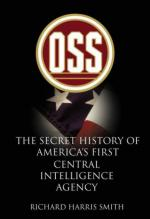 32240 - Harris Smith, R. - OSS. The secret History of America's First Central Intelligence Agency