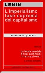 32260 - Lenin,  - Imperialismo fase suprema del Capitalismo (L')